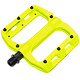 Sixpack Menace Pedals yellow